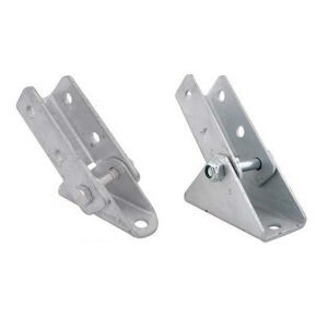 BIS Strut Base Plate (Hinged)